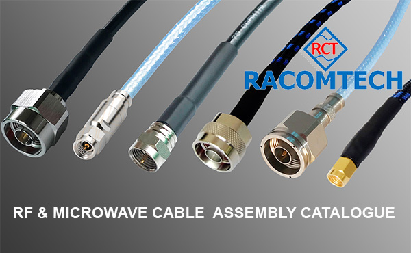 CABLE ASSEMBLY CATALOGUE